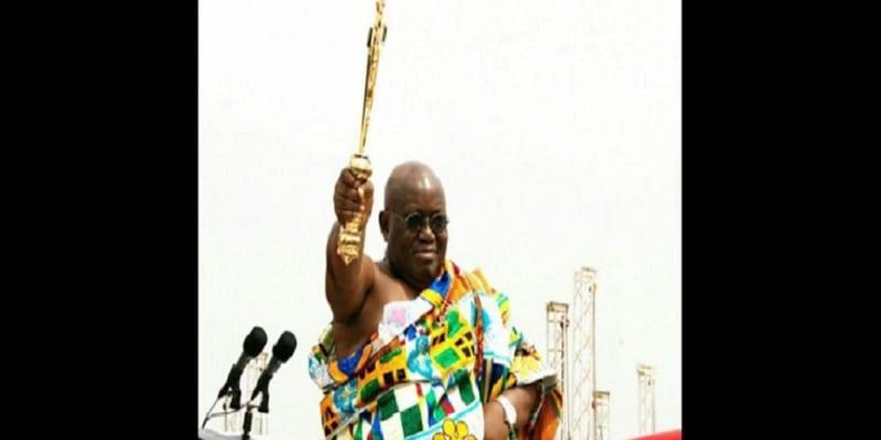 Photo de Ghana: Après 2 mois au pouvoir, le président Nana Akufo-Addo a licencié 23 000 travailleurs