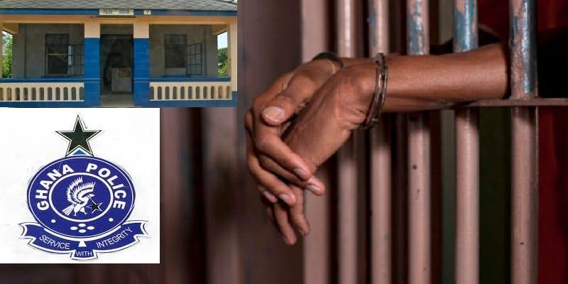 Photo de Ghana: Il se rend à la police après avoir tué une prostituée. Les faits