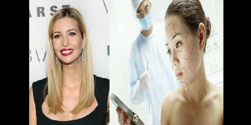 Photo de Chine: Incroyable ! Des femmes s'adonnent à la chirurgie plastique pour ressembler à Ivanka Trump