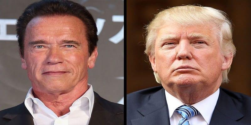 Photo de USA: Arnold Schwarzenegger quitte l'émission « The Apprentice » et accuse Donald Trump…Explications