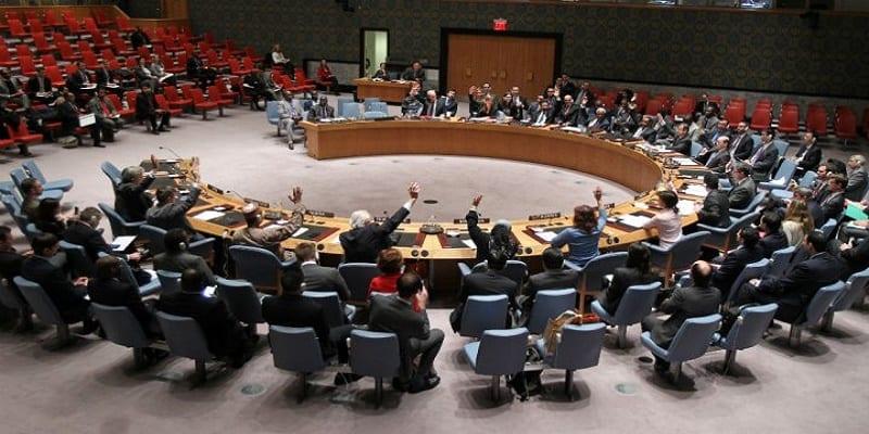 Photo de La secrétaire générale adjointe de l'ONU démissionne. Les raisons