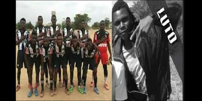 Photo de Un footballeur mozambicain tué par un crocodile lors d'un entrainement