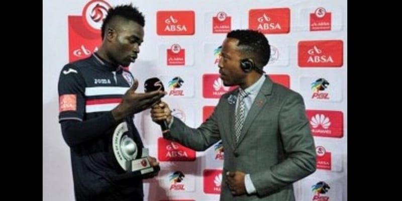 Photo de Le footballeur ghanéen qui a remercié sa femme et sa copine donne une bizarre explication à sa bourde