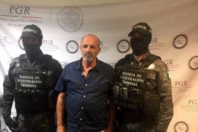 Photo de Italie: poursuivi pendant dix ans, un chef mafieux interpellé au Mexique