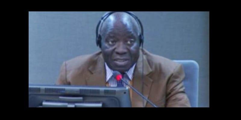 Photo de Procès Gbagbo-Blé Goudé: Surprenantes révélations du Général Kassaraté à la CPI