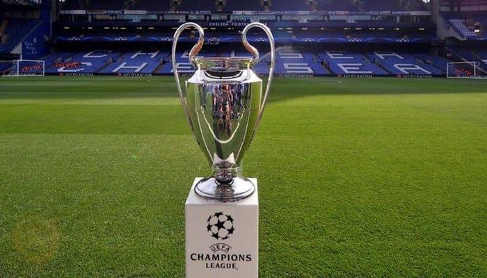 Photo de Ligue des Champions : Voici le tirage intégral des Quarts de finale