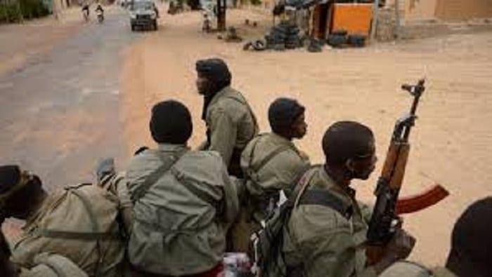 Photo de Niger: des gendarmes tués dans une attaque terroriste