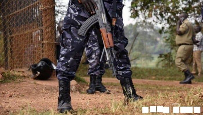 """Photo de RDC: 42 policiers """"décapités"""""""