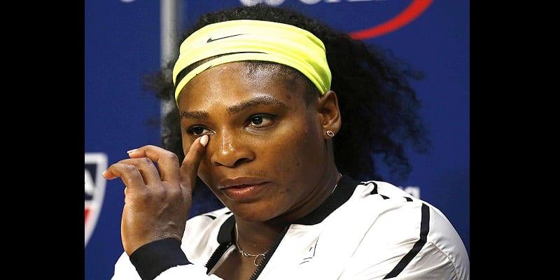 Photo de Tennis Féminin: Mauvaise nouvelle pour Serena Williams