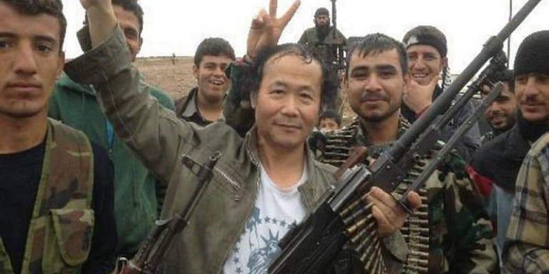 Photo de Une vidéo de menace de l'Etat Islamiste sème la psychose en Chine