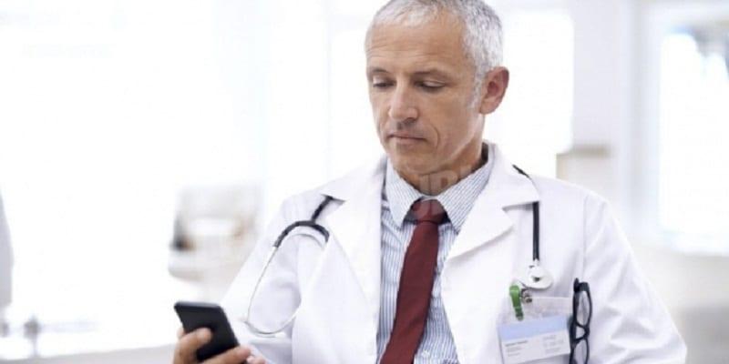Photo de Santé: Enfin, vous pouvez tester la qualité du sp3rme grâce à un smartphone. Explication