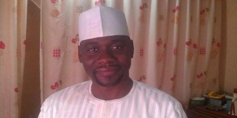 Photo de Cameroun: Ahmed Abba le correspondant de RFI condamné à 10 ans de prison
