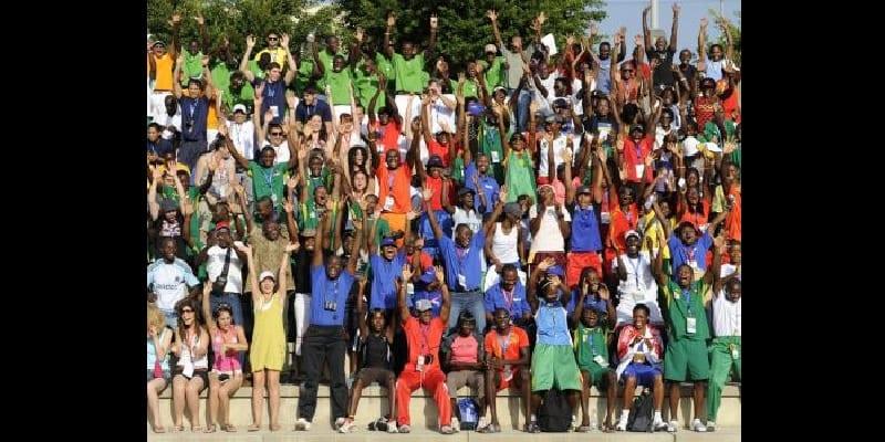 Photo de J-100 : Abidjan se prépare à recevoir la VIIIe édition des Jeux de la Francophonie