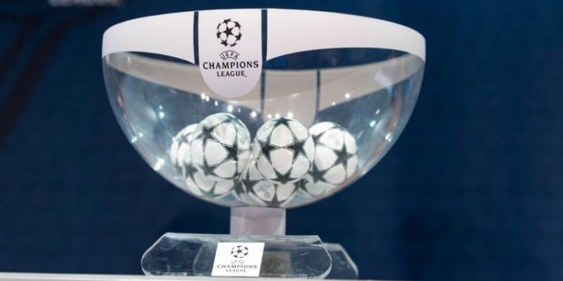 Photo de Demi-finales Ligue des champions: découvrez le tirage au sort complet