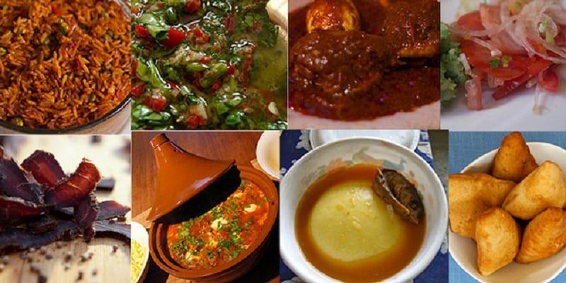 Cuisine 10 Plats Africains Que Vous Devez Absolument Deguster Afrikmag