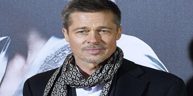 Photo de L'état de santé de Brad Pitt inquiète