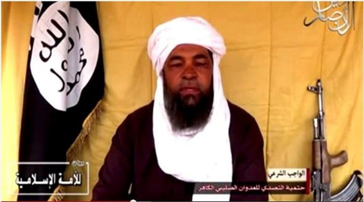 """Photo de Mali: le chef de Nusrat al-Islam Iyad Ag Ghaly dresse une liste de 11 pays """"ennemis"""""""