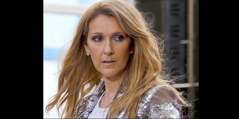 Photo de Céline Dion: A quelques mois de son cinquantième anniversaire, elle révèle sa plus grosse inquiétude