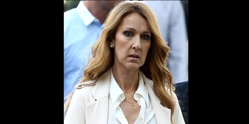 Photo de Céline Dion perd l'homme qui remplaçait René Angelil