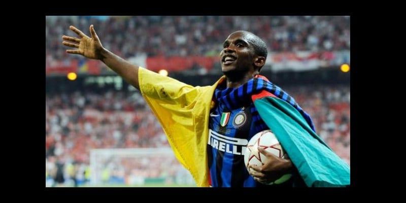 Photo de Ligue des champions 2010: Samuel Eto'o révèle son émouvant discours du vestiaire qui a permis à l'inter de gagner la finale