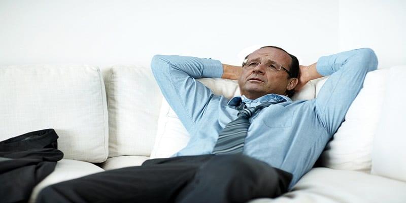 Photo de France: François Hollande parle de ses relations intimes avec les femmes!