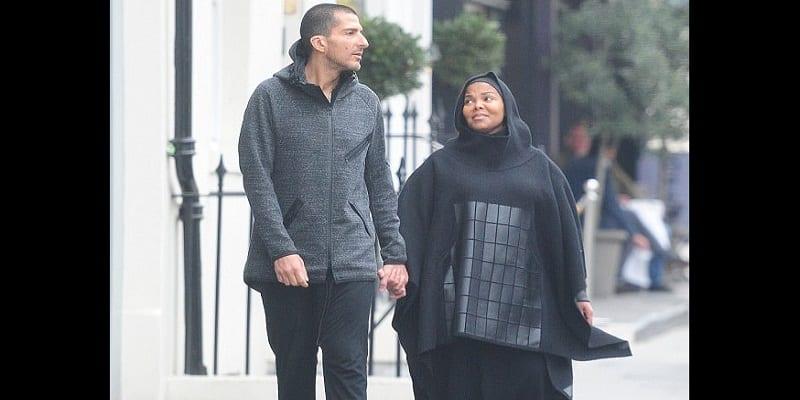 Photo de Trois mois après avoir accouché, Janet Jackson divorce de son troisième mari. Explication!