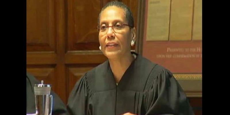 Photo de USA: Sheila Abdus-Salaam, première juge afro-américaine et musulmane, retrouvée morte