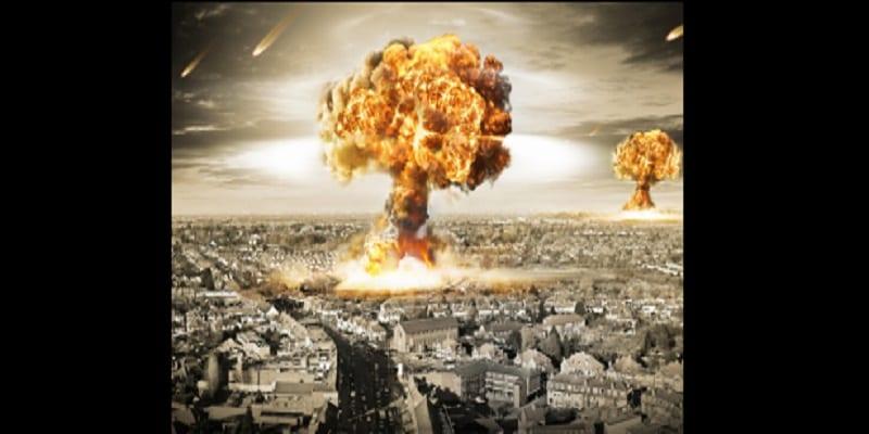 Photo de Un mystique révèle la date de la troisième guerre mondiale…Et c'est pour bientôt!
