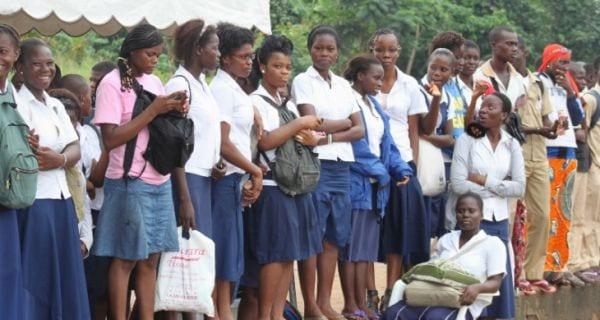 Photo de Côte d'Ivoire: plus de 5000 cas de grossesses recensés dans les lycées. Explication!