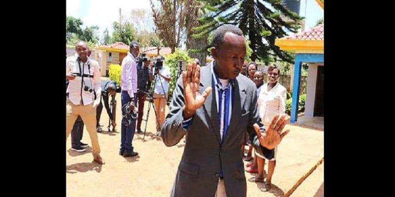 """Photo de Kenya: un pasteur prend d'assaut une morgue pour """"ressusciter"""" sa femme morte"""