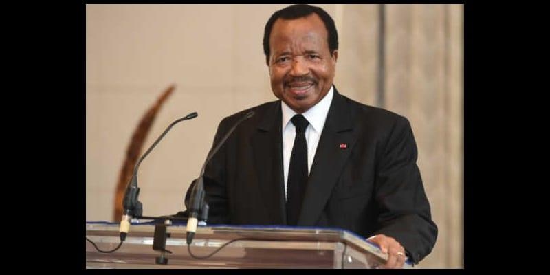 Photo de Paul Biya nomme un ancien gouverneur à la présidence du conseil électoral, plusieurs camerounais réagissent.