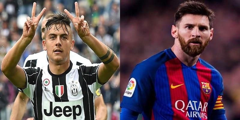 Photo de Ligue des champions: Messi est tombé sur plus fort que lui, Paulo Dybala