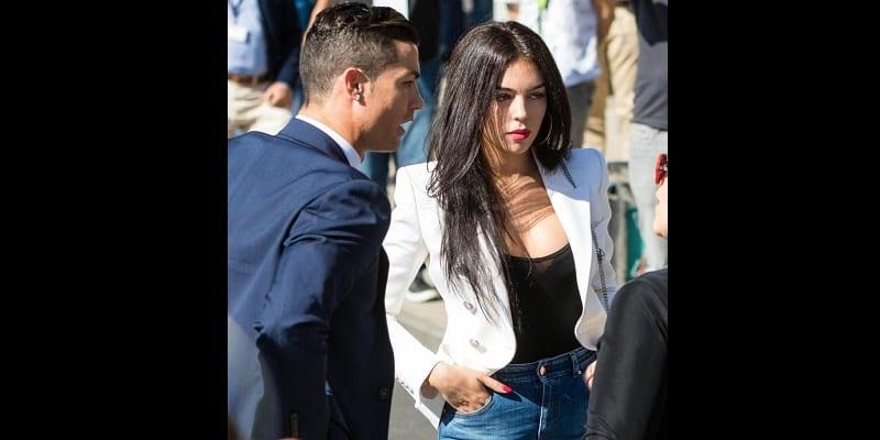 Photo de Victime de harcèlement insupportable, la petite amie de Ronaldo contrainte de démissionner