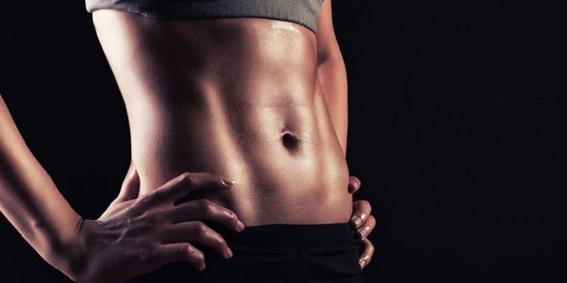 Photo de Santé: Voici comment vous débarrasser de cette graisse abdominale disgracieuse