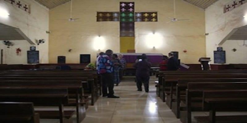 Photo de Sénégal: une église saccagée, des  fidèles attaqués… La raison vous surprendra!