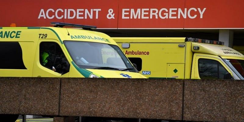 Photo de Grande-Bretagne: Plusieurs hôpitaux du pays victimes d'une cyber attaque