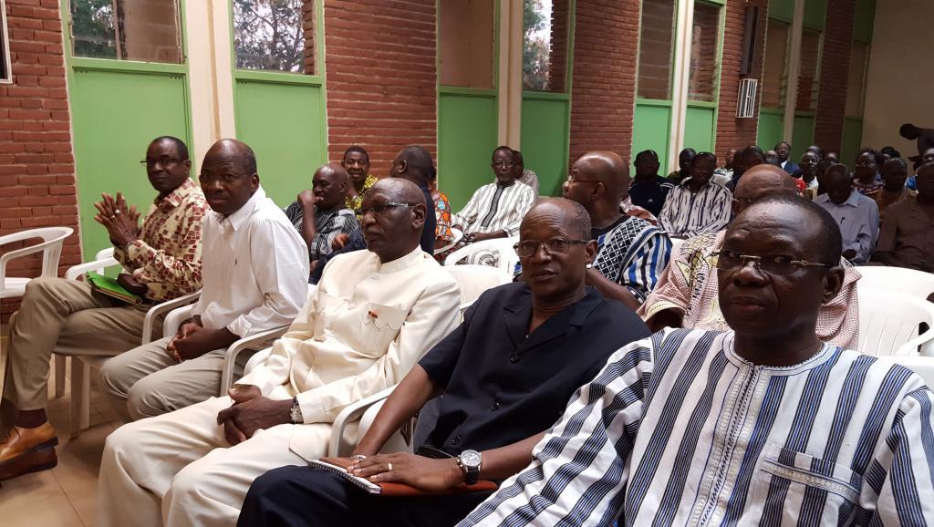 Photo de Burkina Faso: le procès de Blaise Compaoré et ses anciens ministres reprend ce jeudi