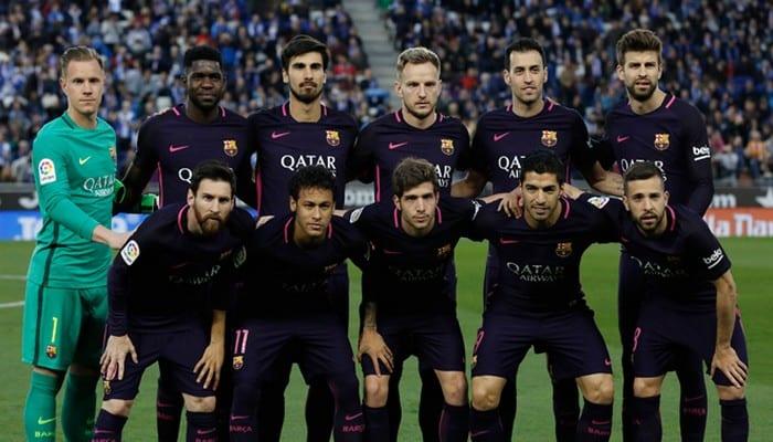 Photo de Football: ces 9 joueurs qui pourraient quitter le FC Barcelone