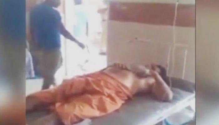 Photo de Inde: elle coupe le p3nis de l'homme qui tentait de la vi*ler