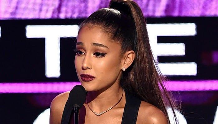 Photo de attentat de Manchester: Ariana Grande prend une sage décision concernant les victimes
