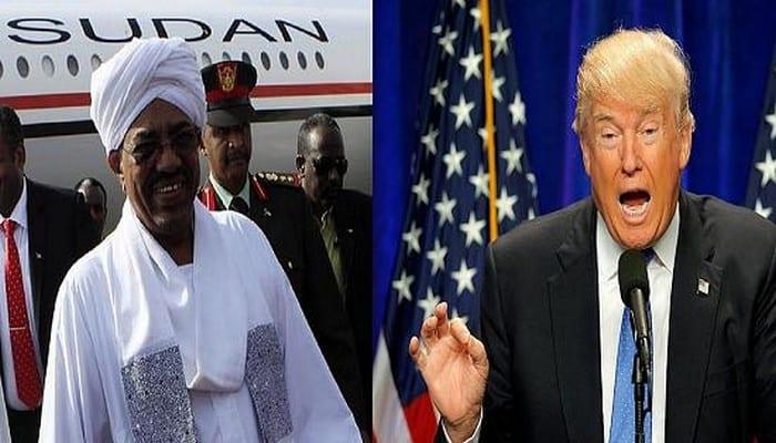 Photo de Soudan-USA: Omar El-Béchir indésirable au sommet de Ryad. Les États-Unis s'y opposent (Communiqué)