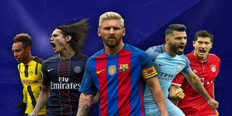 Photo de Classement des meilleurs buteurs : Messi roi d'Europe…Voilà le Top 10