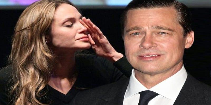 Photo de Brad Pitt, Angelina Jolie : découvrez les véritables raisons de leur séparation et les confessions de Brad