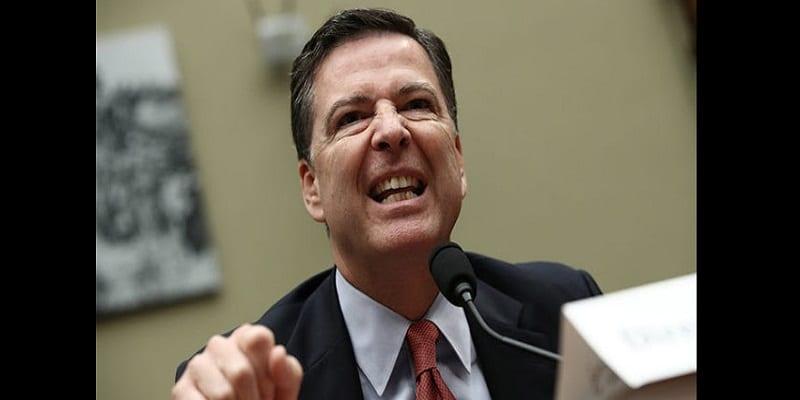 Photo de USA: La raison pour laquelle Donald Trump a limogé le directeur du FBI révélée
