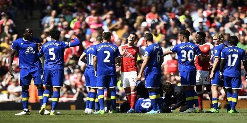 Photo de Premier League: Everton bientôt en Tanzanie pour un tournoi. Explication!