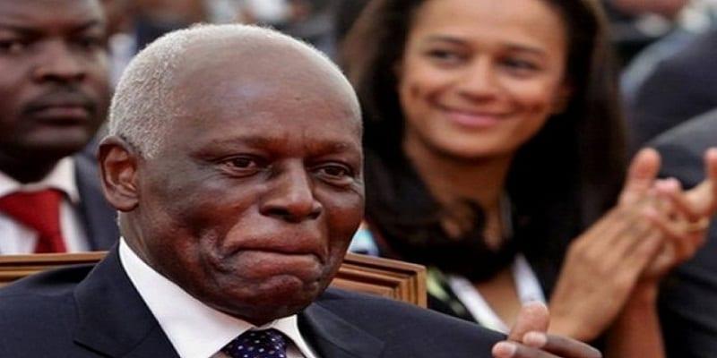 Photo de Angola: une rumeur annonce la mort du Président, la toile s'enflamme. Isabel dos Santos réagit!