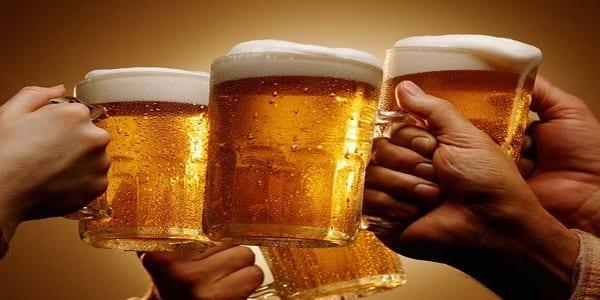 Photo de Société : La bière! Voici l'origine de l'invention de cette boisson