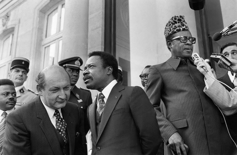 Photo de Politique: Top 5 des présidents africains arrivés au pouvoir avec moins de 39 ans
