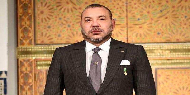 Photo de Paris: un jeune marocain a voulu saluer le roi, découvrez la réaction de Mohamed VI. Vidéo