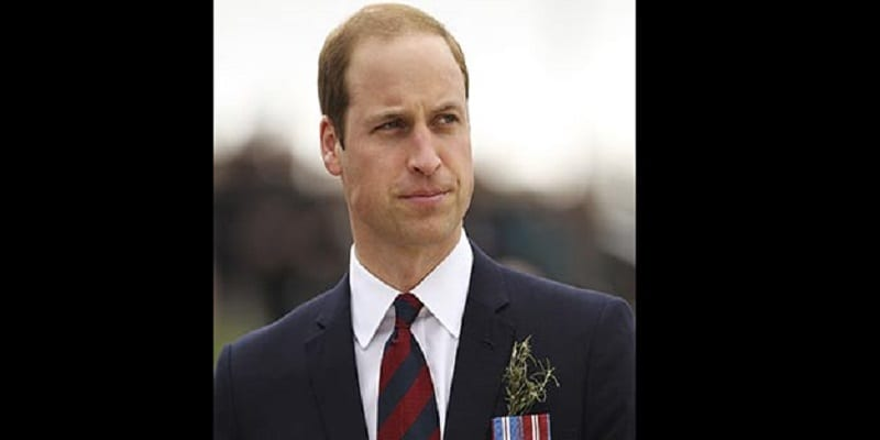 Photo de Angleterre: Prince Williams révèle des choses bouleversantes sur la mort de sa mère Lady Diana